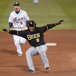 041112 - Reno Aces v. Salt Lake City Bees