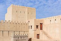 Fort von Nizwa
