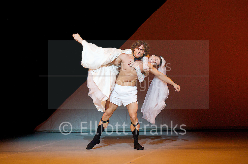 Solo for Two<br />