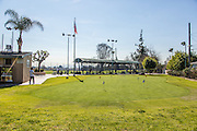Arcadia Golf Course Driving Range and Putting Green