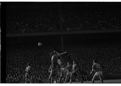 Senior Football Final, Kerry v Meath..27.09.1970