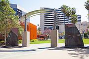 Downtown Long Beach