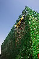 shanghai world expo 2010 - brazil pavillion,