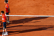 Roland Garros. Paris, France. May 28th 2012...