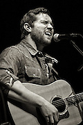 Aaron Gallagher at The Carolina Theatre