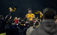 Maidstone Utd v Stevenage - FA Cup 1st Round Replay - 20/11/14