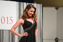 Andrej Zankoc at Miss Sports of Slovenia 2015, on April 18, 2015, in Festivalna dvorana, Ljubljana, Slovenia