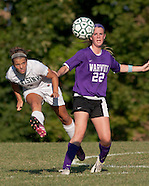 2014 Warwick vs. Minisink Valley girls' soccer