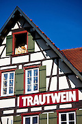 Trautwein in Black Forest town of Schiltach, Bavaria, Germany