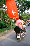 communist campaign in south india