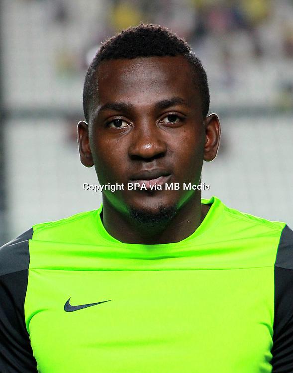 Fifa Men&acute;s Tournament - Olympic Games Rio 2016 - <br /> Nigeria National Team - <br /> Junior Ajayi
