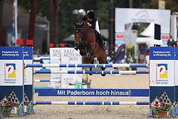 Bitter, Eva (GER) Inliner<br /> Paderborn - Paderborn Challenge 2016<br /> © www.sportfotos-lafrentz.de