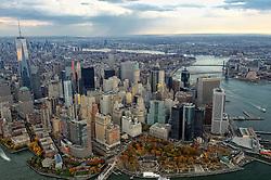 02-11-2013 ALGEMEEN: BVDGF NY MARATHON: NEW YORK <br /> Parcours verkenning en laatste training in het Central Park / Helicoptervlucht boven de Hudson<br /> ©2013-FotoHoogendoorn.nl
