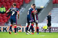 Doncaster Rovers v Sunderland - PSF -29/07/2015