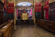 Venezia - Le sinagoghe del Ghetto ebraico