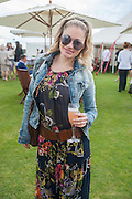 KEELEY HAWES, Cartier Queen's Cup. Guards Polo Club, Windsor Great Park. 17 June 2012
