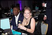 JOHN SENDAMA; SUZI SENDAMA, Quintessentially Foundation Poker Night,  annual poker night,  to raise money for Right to play, Greenhouse and Place2Be. Savoy. 13 November 2014.
