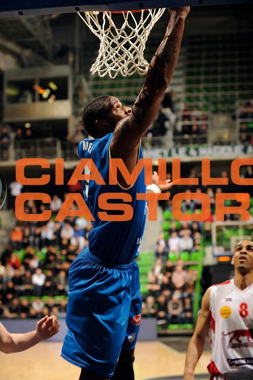 DESCRIZIONE : Ligue France Pro A Semaine des As Roanne Nancy<br /> GIOCATORE : Noel David<br /> SQUADRA : Roanne  <br /> EVENTO : France Ligue  Pro A 2009-2010<br /> GARA : Roanne Nancy<br /> DATA : 18/02/2010<br /> CATEGORIA : Basketball Pro A Action<br /> SPORT : Basketball<br /> AUTORE : JF Molliere par Agenzia Ciamillo-Castoria <br /> Galleria : France Ligue Pro A 2009-2010 <br /> Fotonotizia :  Ligue France Pro A 2009-10 Roanne Nancy Semaine des AS Villeurbanne 18/02/2010<br /> Predefinita :