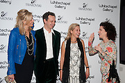 NADJA SWAROVSKI; TOM DIXON; IWONA BLAZWICK; MOLLIE DENT-BROCKLEHURST,  Swarovski Whitechapel Gallery Art Plus Opera,  An evening of art and opera raising funds for the Whitechapel Education programme. Whitechapel Gallery. 77-82 Whitechapel High St. London E1 3BQ. 15 March 2012