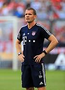 Napoli v Bayern Munich - 2017 Audi Cup - 2 Aug 2017