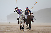 GWR Polo on the Beach 2015