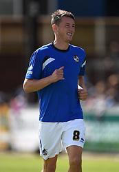 Ollie Clarke of Bristol Rovers - Mandatory by-line: Paul Knight/JMP - Mobile: 07966 386802 - 12/09/2015 -  FOOTBALL - Memorial Stadium - Bristol, England -  Bristol Rovers v Accrington Stanley - Sky Bet League Two