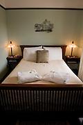 Room at Naramata Heritage Inn & Spa