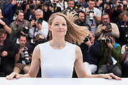 JODIE FOSTER  after the money monster movie photocall during the sixty ninth cannes film festival Thursday, May 12, 2016<br /> ©Exclusivepix Media