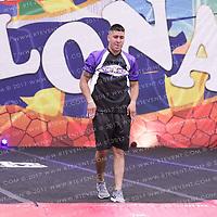 1034_Club de Cheerleading Thunders Barcelona - Open Individual Cheer