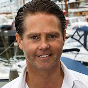 NLD/Volendam/20140626 - 100%NL magazine bestaat 5 jaar, Danny de Munk
