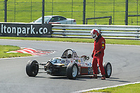 #33 Juiceie BRUCEIE Reynard FF84  during Avon Tyres Northern Formula Ford 1600 Championship  as part of the BRSCC Mazda MX5 & Formula Ford Race Day at Oulton Park, Little Budworth, Cheshire, United Kingdom. August 03 2019. World Copyright Peter Taylor/PSP. Copy of publication required for printed pictures.