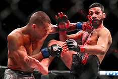 November 3, 2018: UFC 230