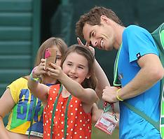 JUN 29 2014 Wimbledon Tennis Championships