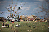 Fairdale Illinois Tornado images