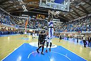DESCRIZIONE : Brindisi Lega A 2014-15 Enel Brindisi  Dolomiti Energia Trento<br /> GIOCATORE : Demonte Harper<br /> CATEGORIA :  Schiacciata<br /> SQUADRA : Enel Brindisi<br /> EVENTO : Campionato Lega A 2014-15 GARA : Enel Brindisi Dolomiti Energia Trento<br /> DATA : 02/11/2014  <br /> SPORT : Pallacanestro <br /> AUTORE : Agenzia Ciamillo-Castoria/V.Tasco <br /> Galleria : Lega Basket A 2014-2015 Fotonotizia : Brindisi Lega A 2014-15 Enel Brindisi Dolomiti Energia Trento  <br /> Predefinita :