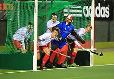 Wales U18 Boys v Suisse U21 Game2