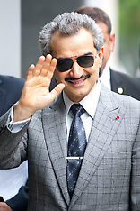 JULY 02 2013 Saudi Prince Alwaleed bin Talal Court Case