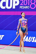 Halkina Katsiaryna from Belarus, she was born in Minks in 1997.Halkina went to the 2016 Olympics in Rio de Janeiro obtaining the sixth place