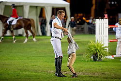 Ahlmann Christian, GER, <br /> CHIO Aachen 2019<br /> © Hippo Foto - Sharon Vandeput<br /> 18/07/19