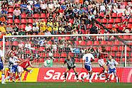 Finland v Denmark 26.8.2006