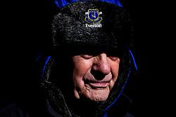 Everton fans - Mandatory by-line: Robbie Stephenson/JMP - 01/03/2020 - FOOTBALL - Goodison Park - Liverpool, England - Everton v Manchester United - Premier League