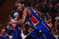 Adelaide 36ers vs the Brisbane Bullets