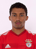 Portugal - Primera Liga Zon-Sagres 2014-2015 / <br /> Cesar Henrique Martins  -<br /> ( Sl Benfica )