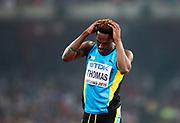 BEIJING 2015-08-30<br /> VM FRIIDROTT BEIJING NATIONAL STADIUM<br /> Donald Thomas, h&ouml;jdhopp