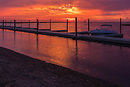 2016 08 12 Gilgo Sunset