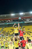 20130308 Super Rugby Hurricanes v Crusaders