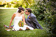 Featured Wedding - Kate and David
