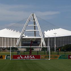 December 2012 Bafana Bafana