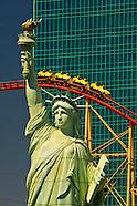 USA-Nevada-Las Vegas-The Strip