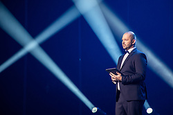Dani Bavec during SPINS XI Nogometna Gala 2019 event when presented best football players of Prva liga Telekom Slovenije in season 2018/19, on May 19, 2019 in Slovene National Theatre Opera and Ballet Ljubljana, Slovenia. ,Photo by Urban Meglic / Sportida